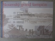 CALLY GRAND ŠAMPION SK